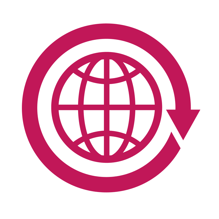 footprint operate around the globe